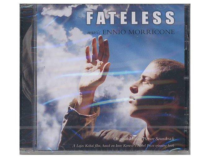 Člověk bez osudu (soundtrack - CD) Fateless