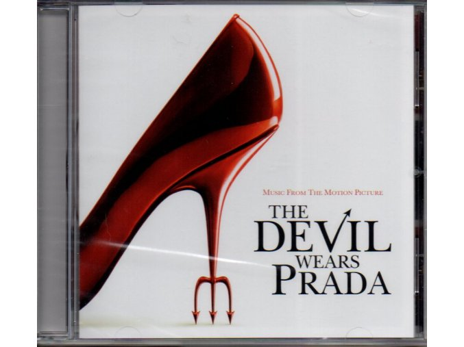 devil wears prada soundtrack cd