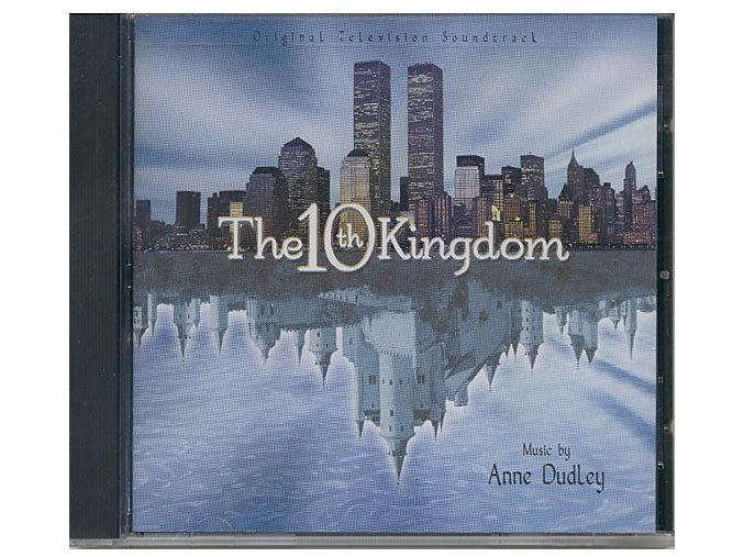 Desáté království (soundtrack - CD) The 10th Kingdom