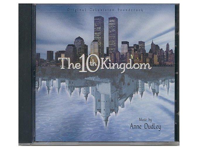 Desáté království (soundtrack - CD) The 10th Kingdom