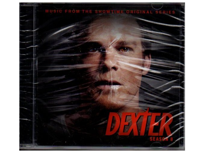 Dexter: Season 8 (soundtrack - CD)