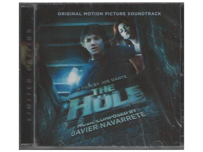 Díra (soundtrack - CD) The Hole