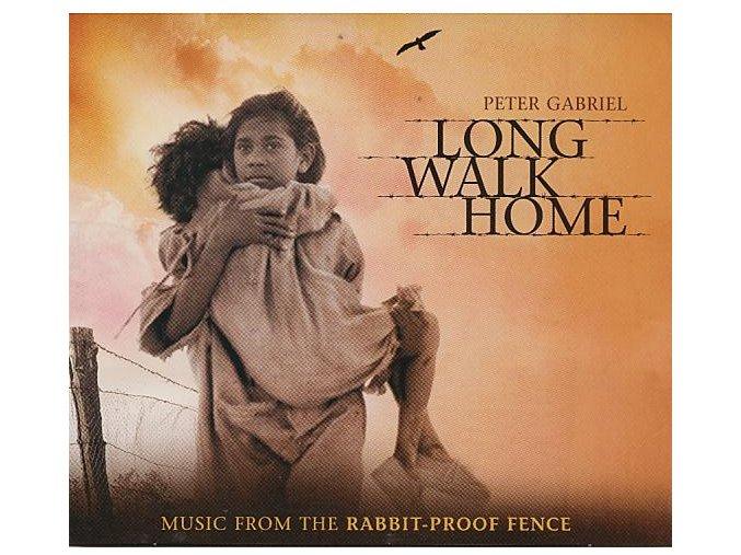 Dlouhá cesta domů (soundtrack - CD) The Long Walk Home