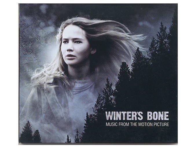 Do morku kosti (soundtrack - CD) Winters Bone