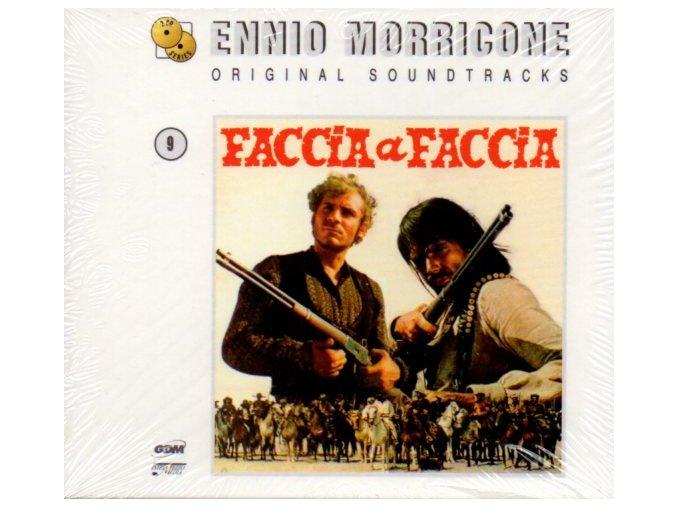 Ennio Morricone Original (soundtrack - CD)s 9/10
