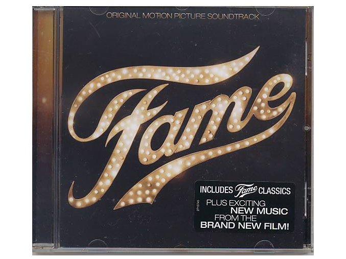 Fame - cesta za slávou (soundtrack - CD)