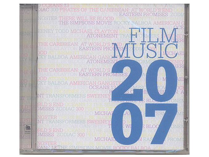 Film Music 2007 (CD)