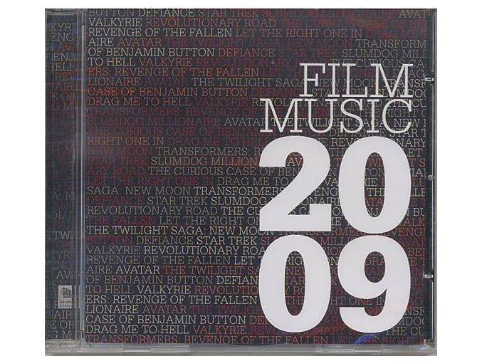 Film Music 2009 (CD)