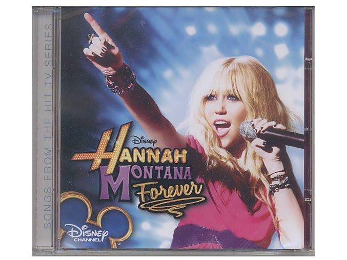 Hannah Montana Forever (CD)