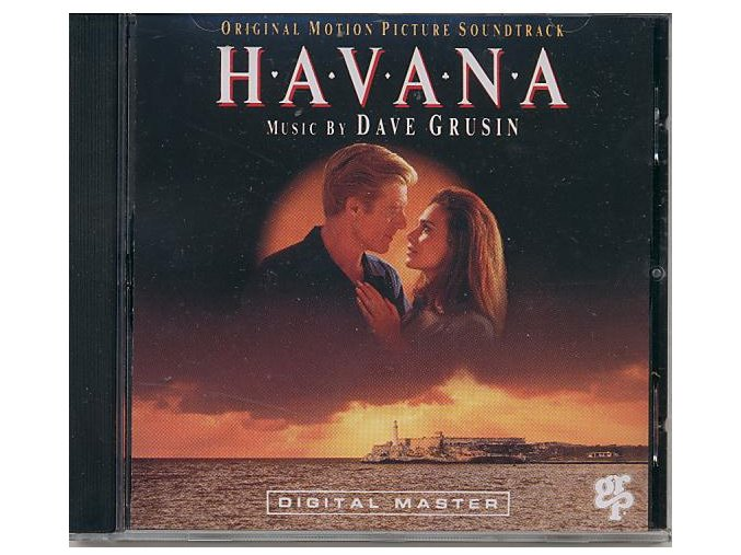Havana (soundtrack - CD)