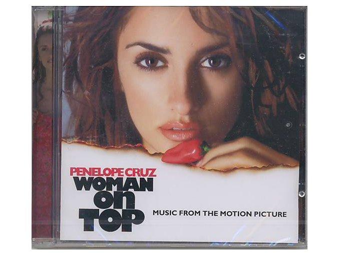 Chilli, sex a samba (soundtrack - CD) Woman on Top