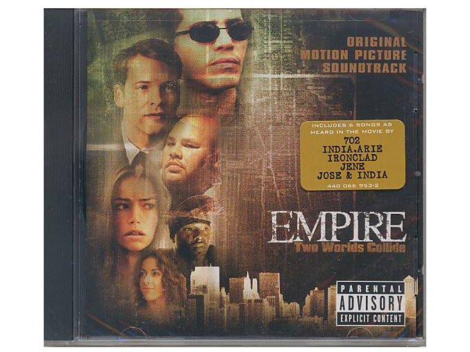Impérium (soundtrack - CD) Empire