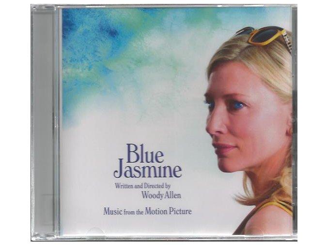 Jasmíniny slzy (soundtrack - CD) Blue Jasmine