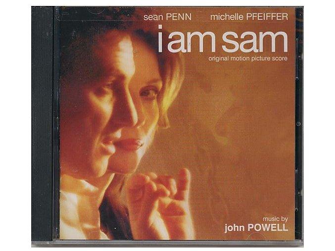 Jmenuji se Sam (score - CD) I Am Sam