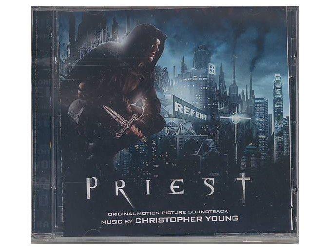 Kazatel (score - CD) Priest