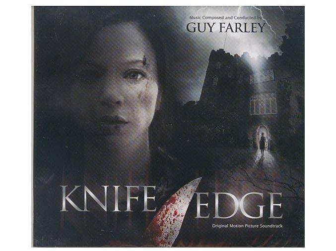 Knife Edge (soundtrack - CD)