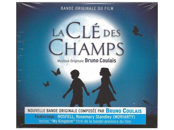 La Clé Des Champs (soundtrack - CD)
