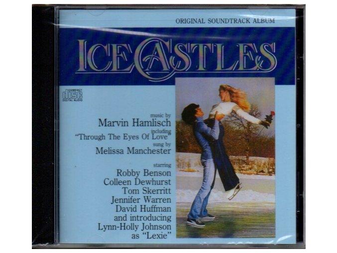 Ledové sny (soundtrack - CD) Ice Castles