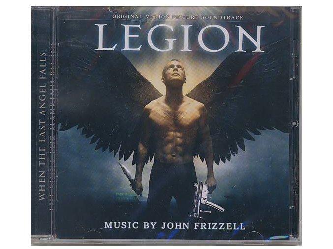 Legie (soundtrack - CD) Legion