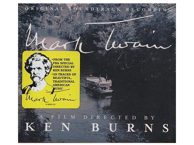 Mark Twain (soundtrack - CD)