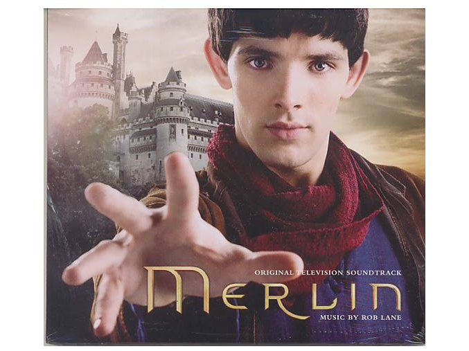 Merlin (soundtrack - CD)