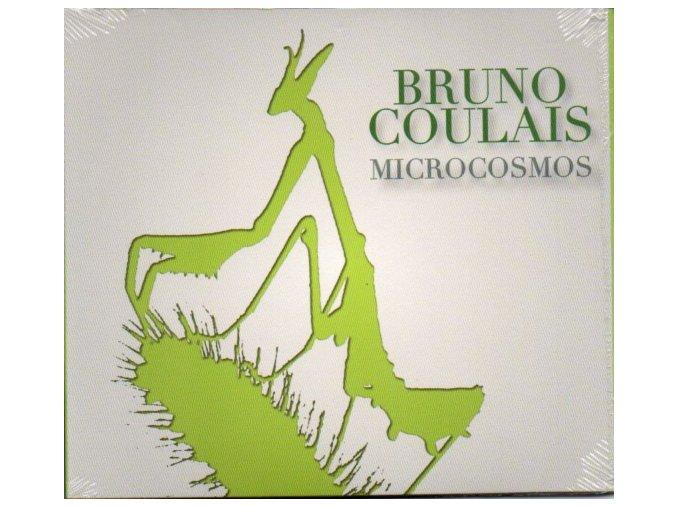 Mikrokosmos (soundtrack - CD) Microcosmos
