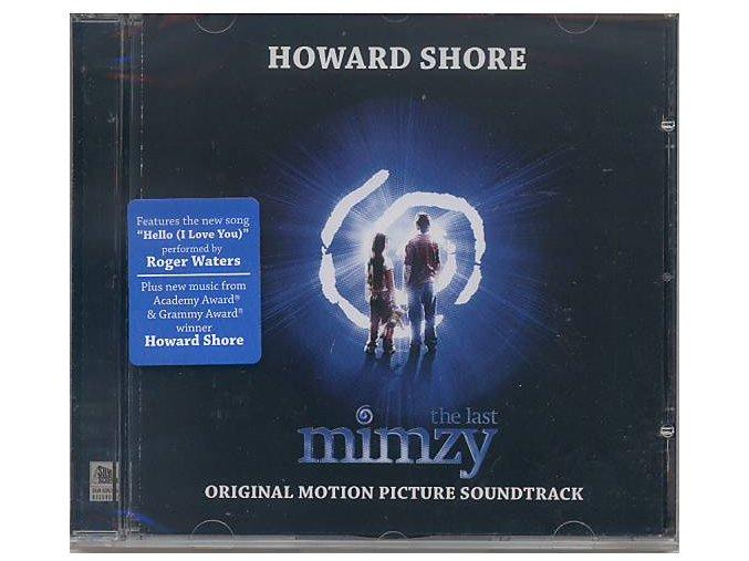 Mimzy (soundtrack - CD) The Last Mimzy