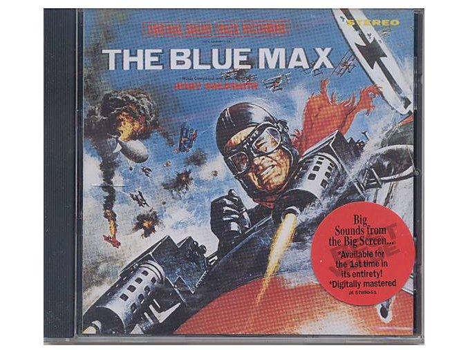 Modrý Max (soundtrack - CD) The Blue Max