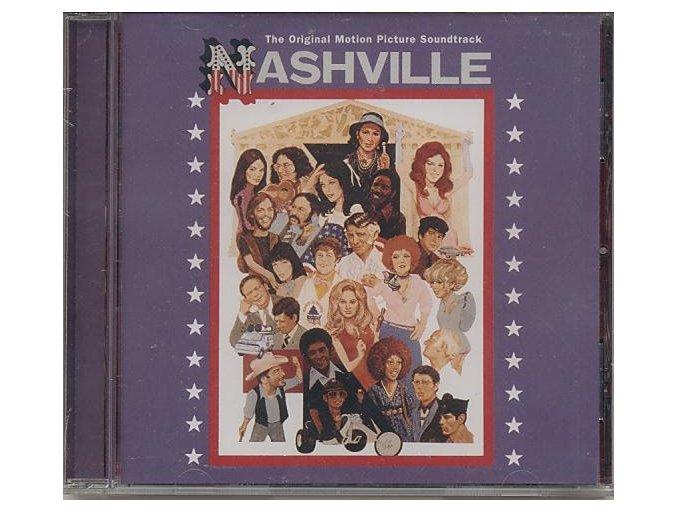 Nashville (soundtrack - CD)