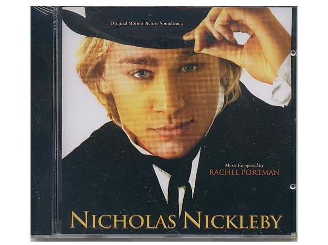 Nicholas Nickleby (soundtrack - CD)