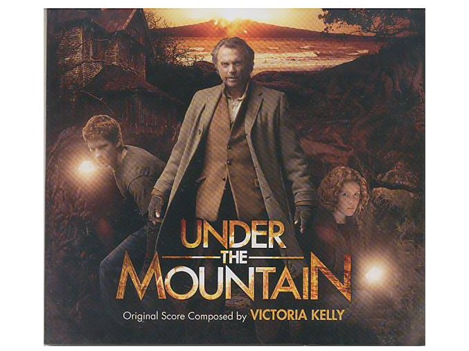 Pod horou (soundtrack - CD) Under the Mountain