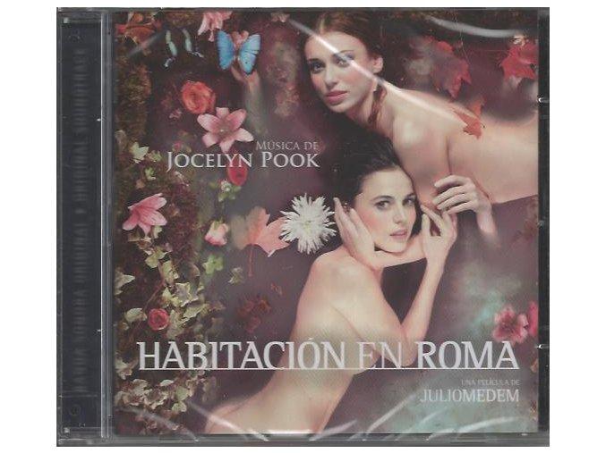 Poslední noc v Římě (soundtrack - CD) Habitacion en Roma - Room in Room