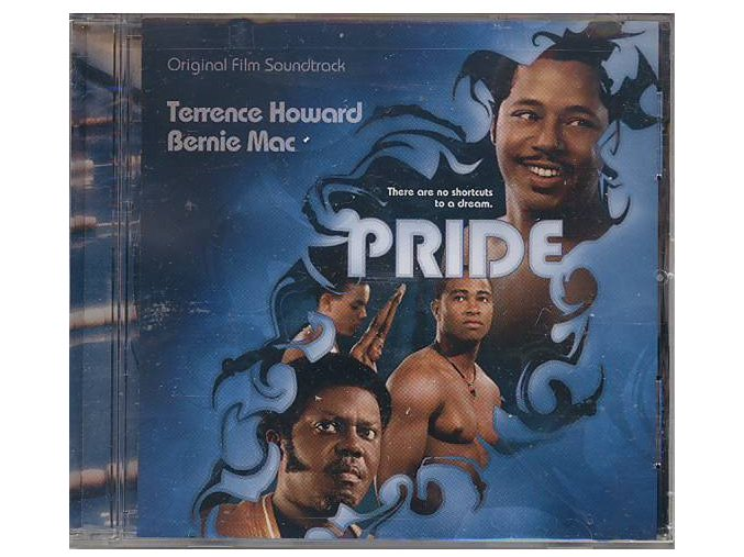 Pride (soundtrack - CD)