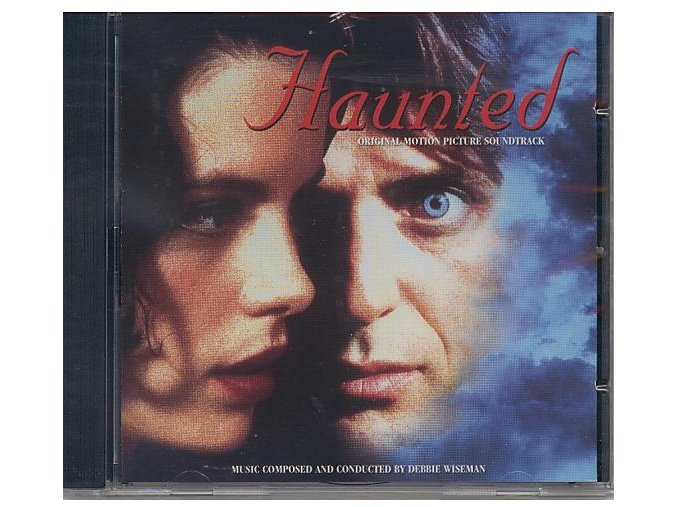 Pronásledovaný (soundtrack - CD) Haunted