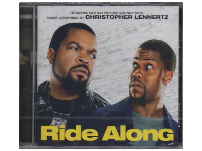 Ride Along (soundtrack - CD)
