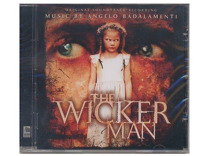 Rituál (soundtrack - CD) The Wicker Man