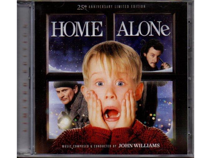 home alone soundtrack 2 cd john williams