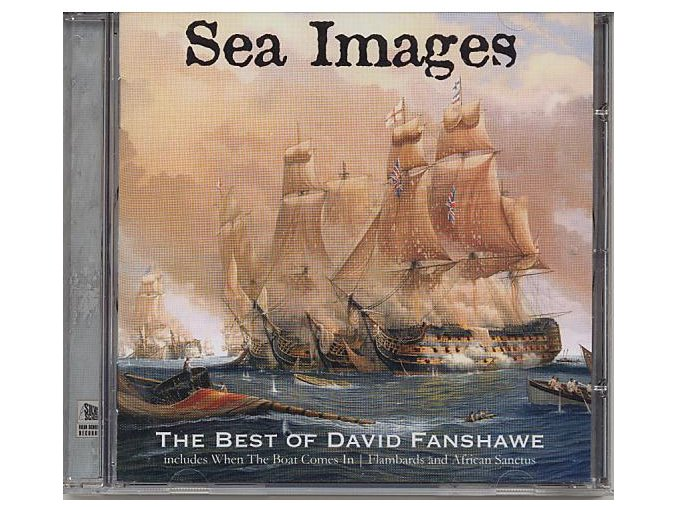 Sea Images: The Best of David Fanshawe (CD)