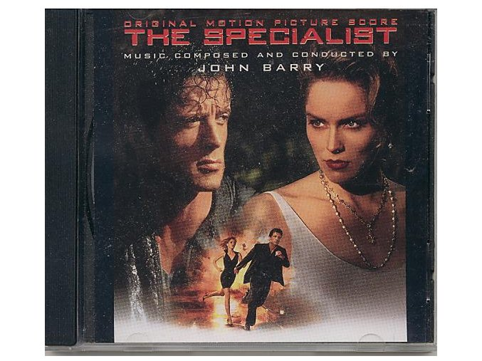 Specialista (score - CD) The Specialist