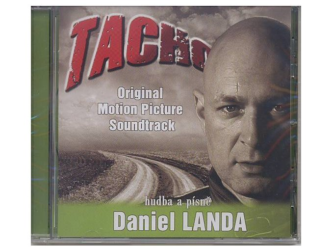 Tacho (soundtrack - CD)