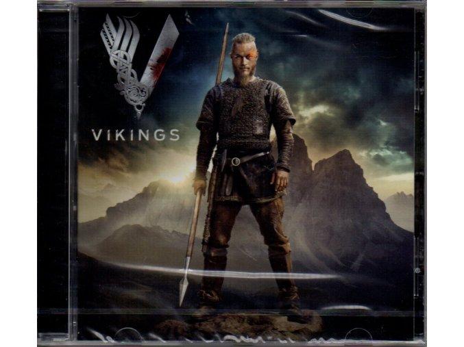 vikings season two soundtrack cd