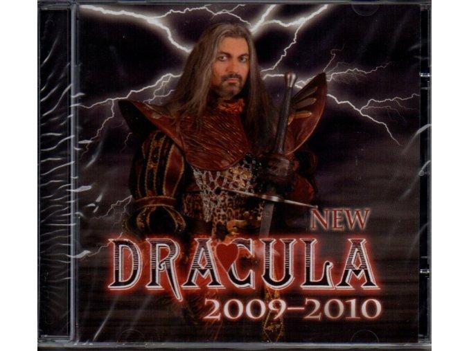 dracula 2009 2010 cd