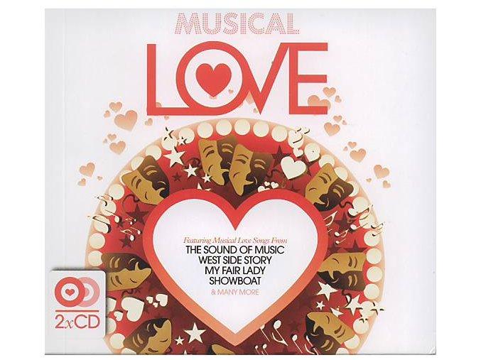 Musical Love (CD)