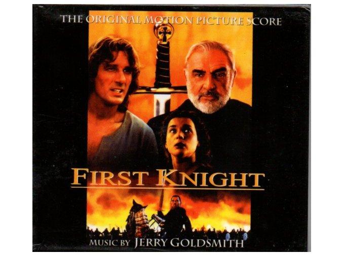 První rytíř (score - CD) First Knight