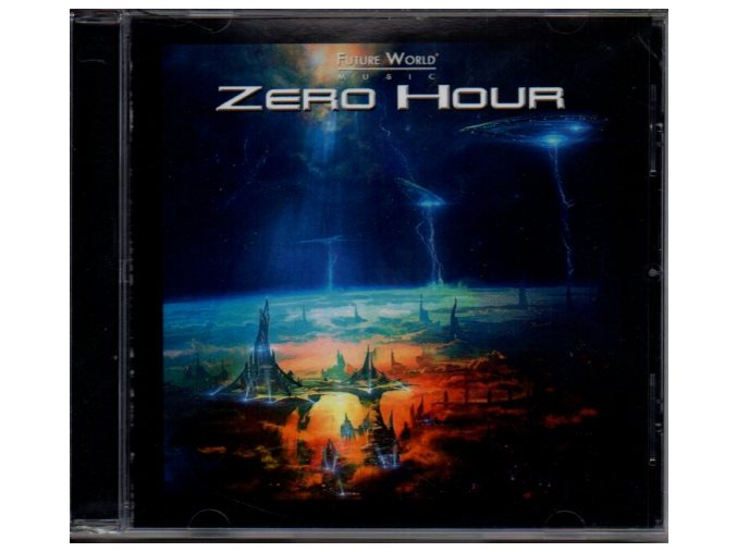 Future World Music: Zero Hour (CD)