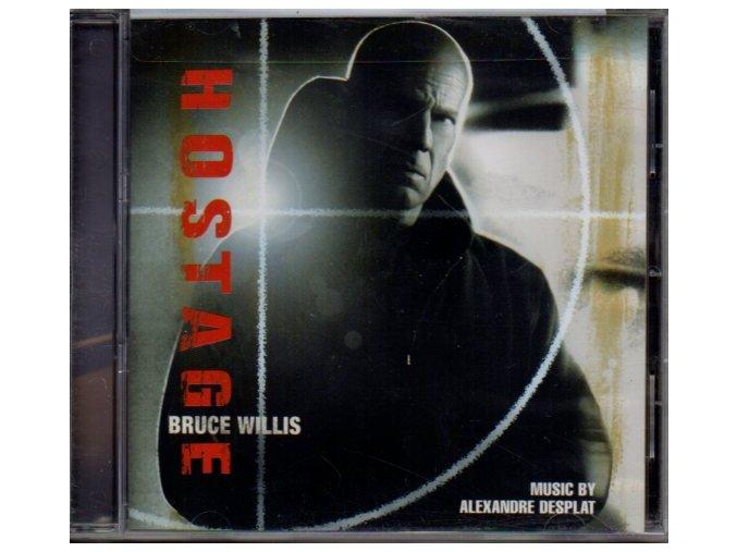 Rukojmí (soundtrack - CD) Hostage