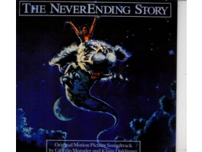 neverending story soundtrack klaus doldinger