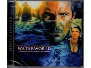 waterworld soundtrack james newton howard