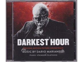 darkest hour soundtrack dario marianelli