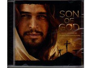 son of god cd